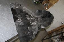 2014 ARCTIC CAT M 1100 T M9000 TURBO BLACK SKID PLATE HEAVY DUTY #683