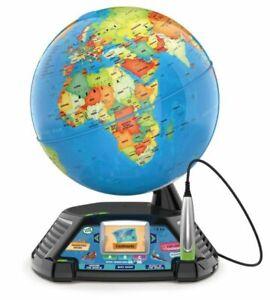 LeapFrog Magic Adventure Globe ex display model