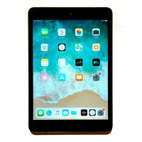 Apple iPad Mini 2 Wi-Fi   16GB   Gris espacial   A1489   ME276B / A