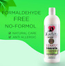 Kachita Keratin FORMALDEHYDE FREE(No Formol)Anti allergic Formula 16oz.
