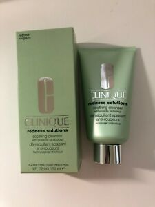 CLINIQUE Redness Solutions Soothing Cleanser w/Probiotic Technology (5oz/150mL)