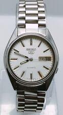 VINTAGE SEIKO 5 AUTOMATIC 7009-6000 A1 JAPAN MEN'S WATCH