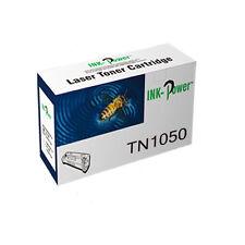 Black non-oem Toner Cartridge For Brother HL-1212W HL-1212WVB TN1050