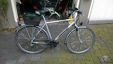 """Fahrrad Hercules Maroc Trekkingrad 28"""" RH 55cm 21-Gang Shimano Acera"""
