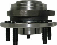 Front Wheel Hub and Bearing Assembly fit Malibu Pontiac G6 Non ABS