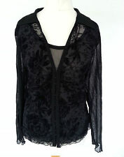 Per Una Hip Length Blouse Fitted Tops & Shirts for Women