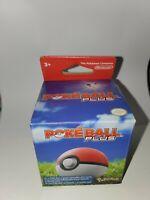 Pokeball Plus New - Pokemon Nintendo - Ships Same Day Free