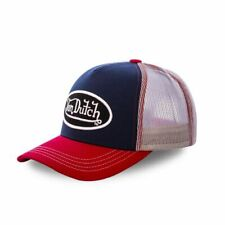 VON DUTCH Casquette Baseball COL/MAR