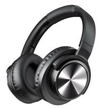 WIRELESS SOUND HEADPHONES OVER-THE-HEAD EARPHONES WITH MIC E0Y for Smartphones