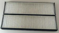 Espacio interior filtro, filtro de polen para mercedes vito autobús recuadro w638 V-clase 638/2