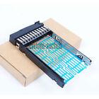 HP 2.5 HDD TRAY Caddy 378343-002 SAS/SATA DRIVE DL580 DL360 DL380 G4 G5 G6 G7