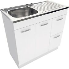 Kitchen SINK UNIT 900mm #CIT90NKWR