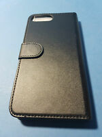 5.5 inch iPhone Executive Case Black Stylish