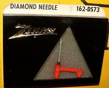 STEREO Phonograph NEEDLE 162-DS73 for Astatic 455 457 463, N54, EV 2125SD W313DS