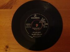 THE DAVE CLARK FIVE 1964 vinyl 45rpm single BITS AND PIECES