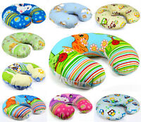 FEEDING COVER PILLOW NURSING MATERNITY Baby Breast Pregnancy - Cover Only