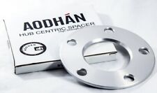 2X 5MM AODHAN HUBCENTRIC WHEEL SPACERS 5X120 72.6 CB | Fits Bmw G11 G12 G20 G30