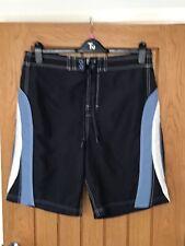 Mens Swimming Shorts Size M