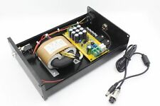 Finished 65VA Ultra Low Noise Linear Power Supply DC28V 1.5A