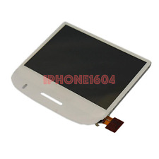 BlackBerry Bold 9000 LCD Display Screen and Digitizer (Sharp 003/004) – White