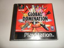 PlayStation 1  PSX  PS1  Global Domination (3)