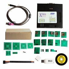 Latest Version XPROG-M V5.74 X-PROG Box ECU Programmer with USB Dongle