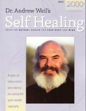 Dr. Andrew Weils Self Healing 2000