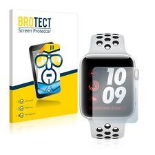 Apple Watch Nike Plus Series 3 (38 mm), 2 x BROTECT® HD-Clear Screen Protector