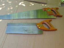 Carpenters Vintage Hand Saws by SPEAR & JACKSON