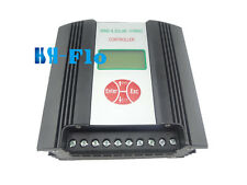 Hybrid Wind Solar Charge Controller 600W Regulator, 24VDC