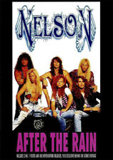 Nelson Videos/Rare DVD Bad English Alias Neil Zaza Drivin'N'Cryin Rick Ricky AOR