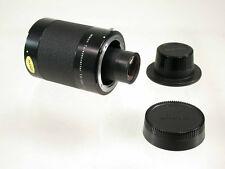 NIKON TC-300 tele converter Konverter extender 2x Ai MF 2,8/300 original TOP /18