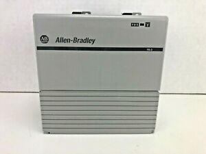 Tested! Allen Bradley 1768-PA3 Ser A CompactLogix Power Supply 120/240V Input