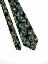 CRAVATTA TIE NUOVA NEW   ORIGINALE IDEA REGALO MADE IN ITALY