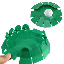 All-Direction Practice Putting Cup Golf Putter Training Aid Outdoor Sports