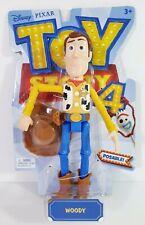 Toy Story 4 Basic Woody Figure
