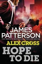 James Patterson Fiction Books