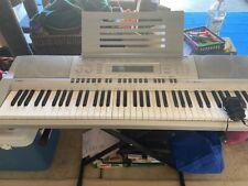 Casio WK210 76-Key Digital Keyboard Workstation