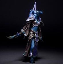 WORLD of WARCRAFT WOW SERIES 3 DRAENEI MAGE TAMUURA Action Figures Statue Toy
