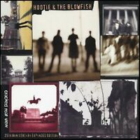Hootie & the Blowfish - Cracked Rear View - New 3CD/DVD Album - PreOrder  31/5