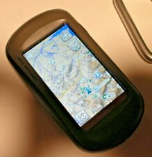 - Garmin Oregon 550t Handheld GPS With Camera & Built In US Topo Map -