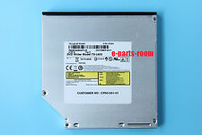 TS-L633 12.7mm SATA Tray Load CD DVD±RW Burner/Writer Drive For HP Dell Laptop