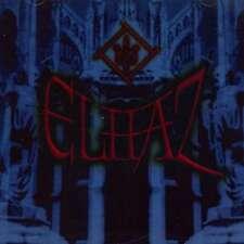 ELHAZ the black flame CD