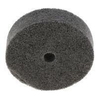 Nylon Fiber Wheel Abrasive Buffing Polishing Wheel for Removing Light Burrs