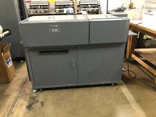 Duplo Digital Slitter/Cutter/Creaser Model Dc-645