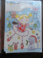 Baby's 1st Christmas Xmas Card choice from 8 designs trad hi quality combine p&p