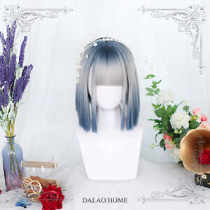 Cosplay Princess Straight Hair Natural Fashion Women's Party Wig Hairpiece
