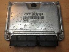 Audi VW ecu immo off/removed/unlocked 038 906 012 BB  0 281 010 123 038906012bb