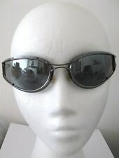 CHRISTIAN DIOR SUNGLASSES TRAILER PARK 21S 105 WITH CASE VINTAGE 1990's