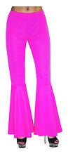 Costume di carnevale Donna Pantalone 508094 Anni 60 rosa tg. 44-46